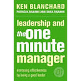 The One Minute Manager Builds High Performing Teams by Kenneth Blanchard, Donald Carew, Eunice Parisi-Carew