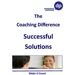 The Coaching Difference Successful Solutions